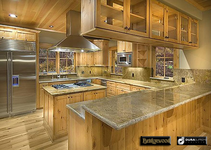 custom cabinetry in truckee and lake tahoe, kitchen cabinets
